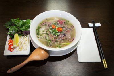 Au Lac - The Finest Vietnamese Cuisine11