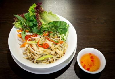 Au Lac - The Finest Vietnamese Cuisine12
